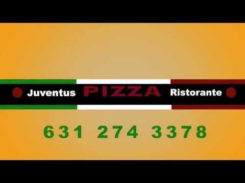 Juventus Pizza Ristorante -Promo Video