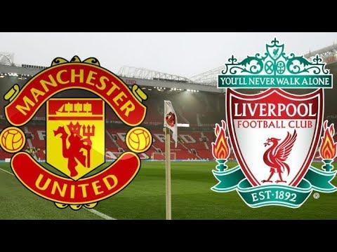 Prediksi Pertandingan Manchester United vs Liverpool 29 Juli 2018