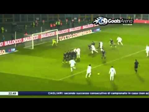 Lazio vs Juventus 1-2 – HD All Goals & Full Match Highlights – 12/12/2010