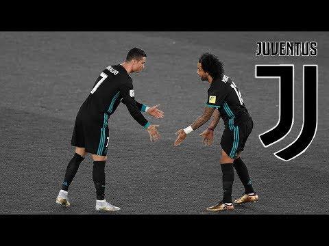 Cristiano Ronaldo & Marcelo – Still Together 2018/2019