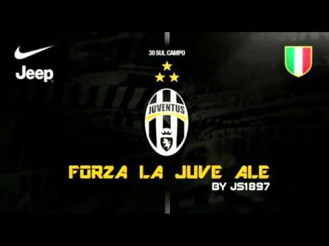 Forza la juve ale !! Full Song