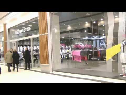 Juventus Store – Area12 Shopping Center Torino