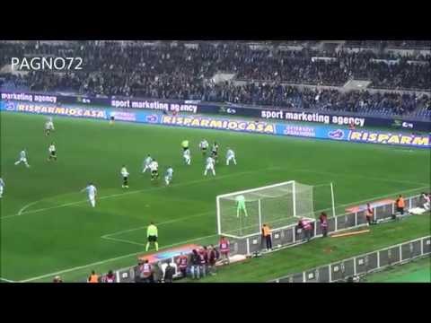 Lazio Vs JUVENTUS  Goal Pogba 0-3