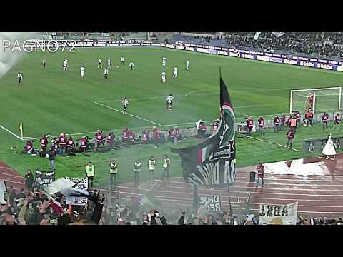 Lazio Vs JUVENTUS    Goal Dybala 0-1   HDR