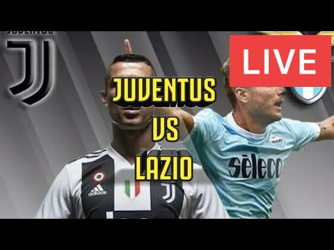 JUVENTUS VS LAZIO LIVE ON SAGAH TV & APK MAXSTREAM