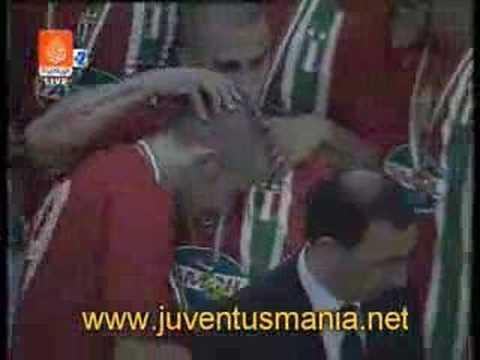 Juventus – year 2006, part1