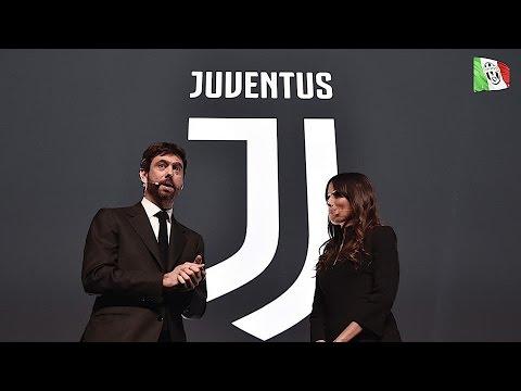 Black and White and More ★ Presentazione del nuovo logo della Juventus | 1ª Parte
