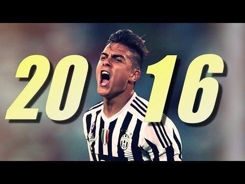 Paulo Dybala – Ultimate Skills Show 2016 | Juventus 1080p HD