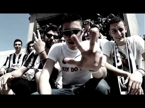 JUVE CAMPIONE D'ITALIA – DANIBOY (RAP JUVENTUS 2012) [VIDEO]