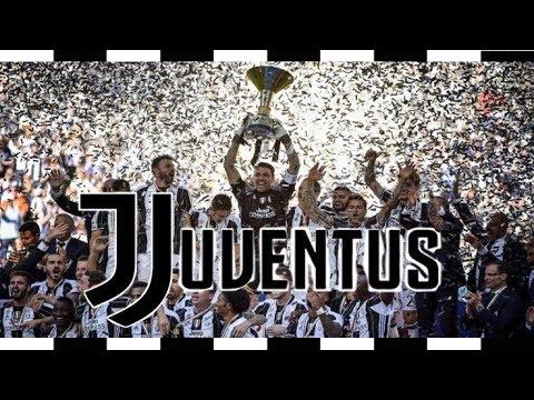 Juventus Campioni d'Italia 2018 (Canzone Inno Tributo Parodia) – Manuel Aski