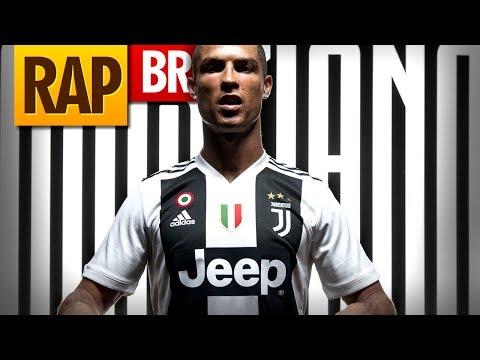Rap do Cristiano Ronaldo (Juventus) Ft. Kanhanga | Tauz RapSports 04
