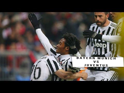 Bayern Munich vs Juventus 2016 ● Match Promo 16/03/2016 – Goals & Highlights HD