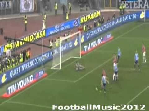 Lazio – Juventus 0-1 – Sky HD – Ampia Sintesi – Highlights – 26-11-2011