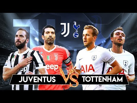 Juventus vs Tottenham – Promo Motivazionale ● 13/02/2018  HD 
