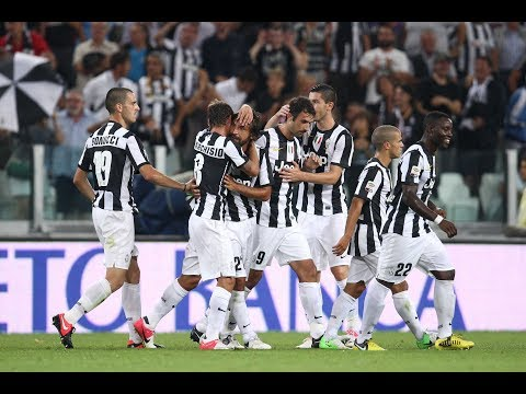 Juventus vs Crotone 3-0 All Goals & Highlights – Serie A – 21/05/2017 HD