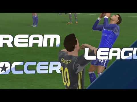 Primer Vídeo De Dream League Soccer Juventus vs Troyes  6-0