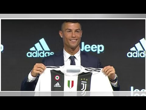 Juventus sold $60 million worth of Ronaldo jerseys in 24 hours — almost half his transfer fee