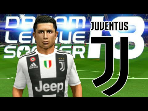 How To Hack Juventus 2018/2019 ● All Players 100 ● Dream League Soccer 2018 – CRISTIANO RONALDO