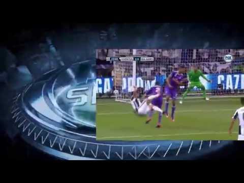 Juventus vs Real Madrid 1:1 Mandzukic Goal