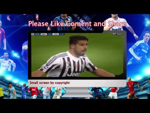 16.03.2016 Bayern Munich vs Juventus 4-2 FULL MATCH  INCL Extra time – Champions League 2016
