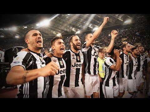 Juventus Coppa Italia 2016/2017 – Premiazione |HD|