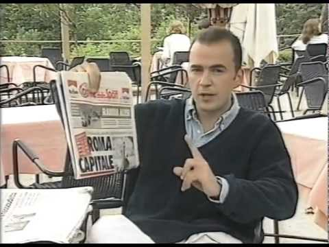 Gazzetta Football Italia 3rd June 1995