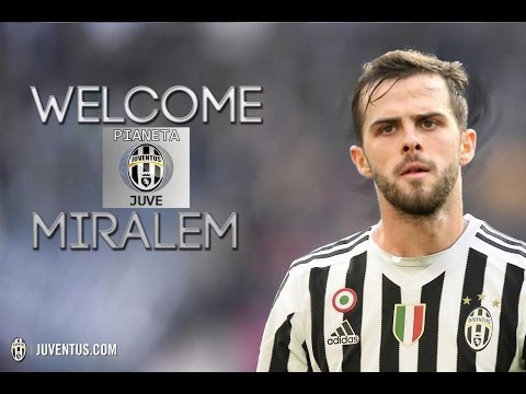 Welcome to Juventus Pjanic /Gol and Assist/