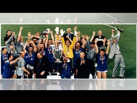 Juve need the Champions League | Football Italia