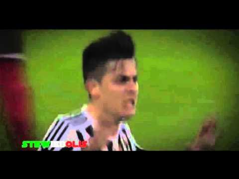 Juventus vs Bayern Monaco 2-2 ● Mediaset Premium HD ● UCL 2016 ● HD