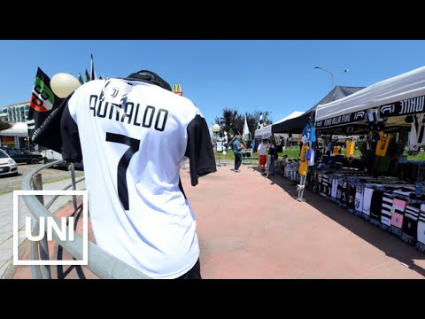 Juventus Sold $60M Worth of Cristiano Ronaldo Jerseys in 24 Hours