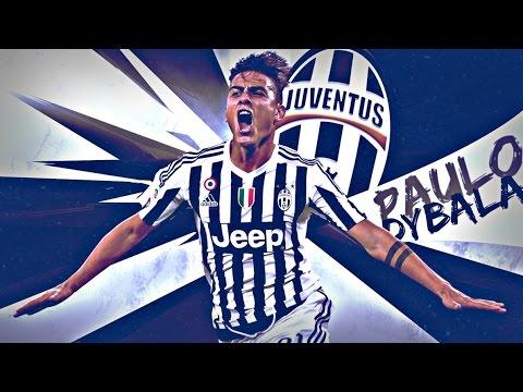Paulo Dybala ● Skills, Goals and Assists ● Juventus ● 2017