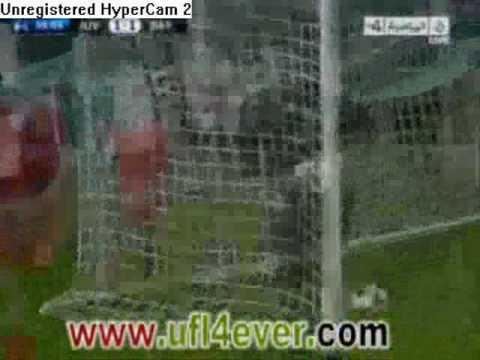 Juventus Turin – Bayern Munich 1 – 4 Champions League