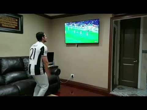 Juventus Fans Reaction To Ronaldo's Effect