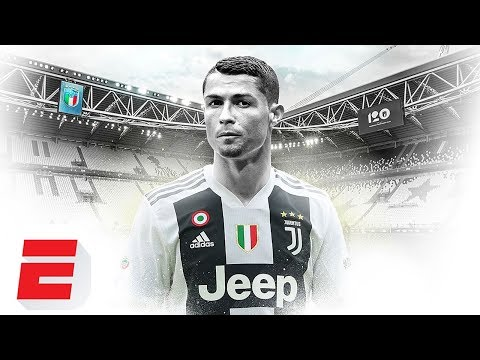 Why Cristiano Ronaldo Left Real Madrid For Juventus