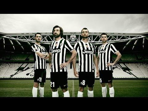 Juventus FC 2016 Player HD Video