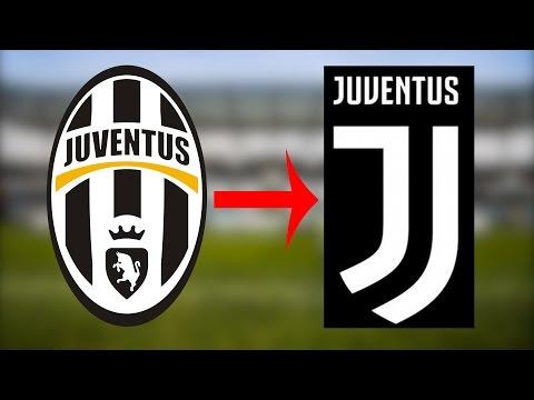 3 Vereine – die ihr Logo komplett verändert haben !