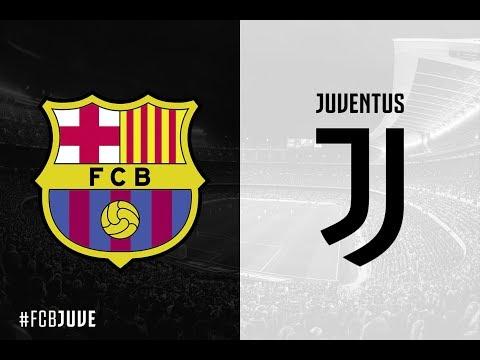 👑 BARCELONA vs JUVENTUS ⚽ LIVE STREAM HD – FULL MATCH REPLAY