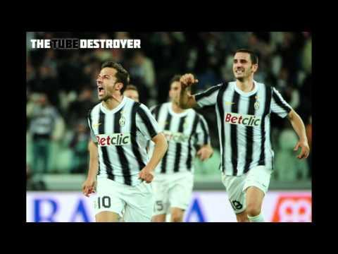 [Caressa Show] Del Piero Goal – Juventus – Lazio 2-1 [ENG-SUB]