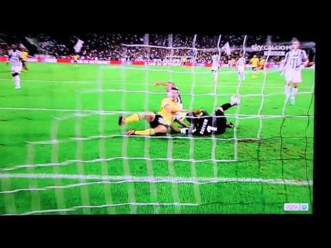 Juventus-Lazio 4-1 SKY HD – Ampia Sintesi – Highlights – All Goals – © Serie A 2013-2014