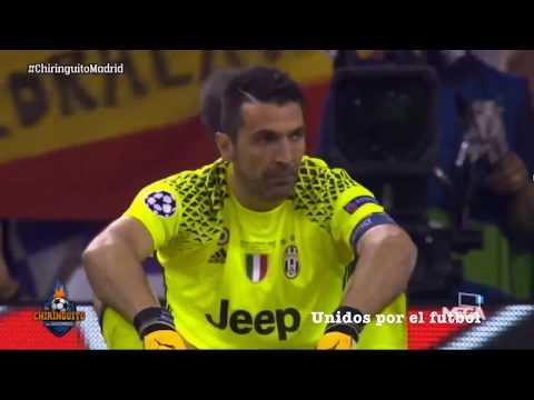 Lo Que No Vimos De la Final de CARDIFF Juventus vs Real Madrid | Real Madrid Campeon