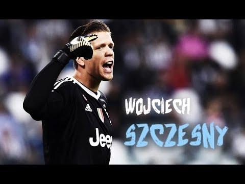 Wojciech Szczęsny 2017/18 Amazing Saves – Juventus FC