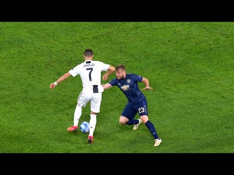 Cristiano Ronaldo Lethal Skills-Show 2018/2019 🔥 Juventus King!