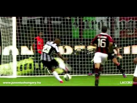 Arturo Vidal – Skills & Goals – Juventus – 2011-2013 | HD