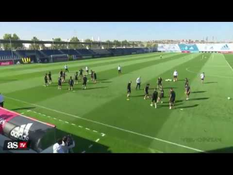 CRISTIANO RONALDO – WELCOME TO JUVENTUS 2018 |2018 SKILL, FREESTYLE, GOALS IN TRAINING