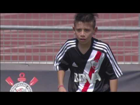 Juventus – River Plate 1-6 – highlights & Goals –  (Group C Match 5)