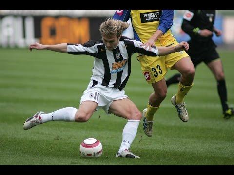 31/10/2004 – Serie A – Juventus-Chievo 3-0