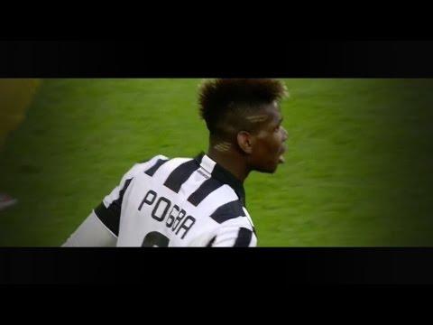 Paul Pogba vs Chievo Verona (H) 14-15 HD 720p by i7xComps