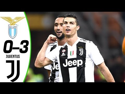 Lazio vs Juventus 0-3 2019 – Highlights and Goals – Résumén y Goles ( Last Matches ) HD