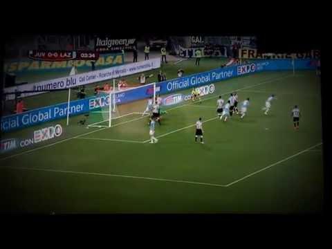 Juventus-Lazio 2-1 (d.t.s.) Finale Coppa Italia 2014/15 – 20/05/2015