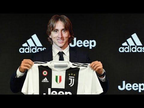 Luka Modrić Welcome To Juventus? Confirmed Summer Transfers 2019 ft Dybala,Murillo